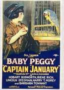 Captain January , Hobart Bosworth