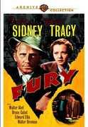 Fury , Sylvia Sidney