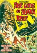 She Gods of Shark Reef , Carol Lindsay