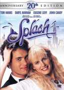 Splash , Tom Hanks