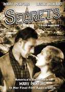 Secrets , Blanche Frederici