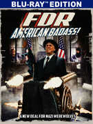 FDR: American Badass , Barry Bostwick