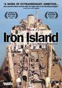 Iron Island , Ali Nassirian