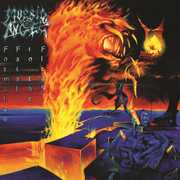 Formulas Fatal To The Flesh , Morbid Angel