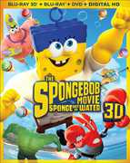 The SpongeBob Movie: Sponge Out of Water , Antonio Banderas