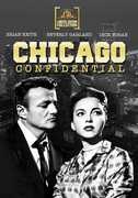Chicago Confidential , Elisha Cook, Jr.
