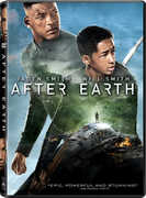 After Earth , Jaden Smith