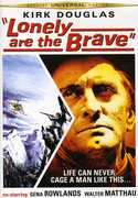 Lonely Are the Brave , Kirk Douglas
