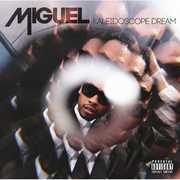 Kaleidoscope Dream [Explicit Content] , Miguel