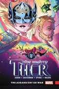 Mighty Thor Vol. 3 Asgard/ Shi'ar War (Marvel)