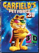 Garfield's Pet Force 3D , Vanessa Marshall