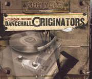 Ziggy Marley Presents Dancehall Originators , Ziggy Marley