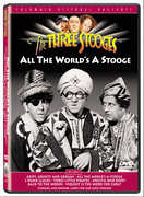 The Three Stooges: All The World's A Stooge , Dick Curtis