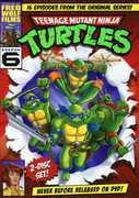 Teenage Mutant Ninja Turtles: Season 6 , Cam Clarke