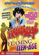 Hooked & Flaming Teenage , Byron Foulger