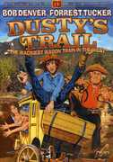 Dusty's Trail , Forrest Tucker