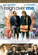 Reign Over Me , Don Cheadle