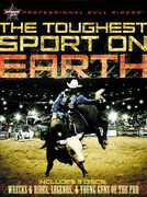 Professional Bull Riders: Toughest Sport on Earth , Ty Murray
