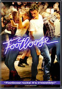 Footloose , Andie MacDowell