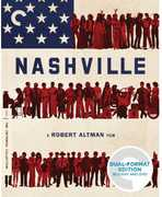 Nashville (Criterion Collection) , Henry Gibson