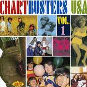 Chartbusters USA 1 /  Various [Import] , Various Artists