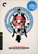 Quadrophenia (Criterion Collection) , Phil Daniels