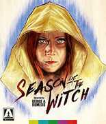 Season Of The Witch , Ray Laine