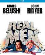 Real Men , James Belushi