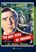 The Dark Eyes Of London , Bela Lugosi