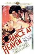 Chance at Heaven , Marian Nixon
