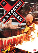 WWE: Extreme Rules 2014 , Rob Van Dam