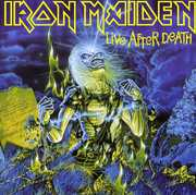 Live After Death (enhanced) (eng) [Import] , Iron Maiden