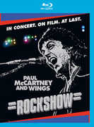 Paul McCartney & Wings: Rockshow , Paul McCartney