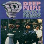Heavy Metal Pioneers [Import] , Deep Purple