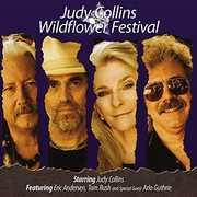 Wildflower Festival , Judy Collins