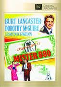 Mister 880 , Burt Lancaster