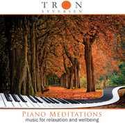 Piano Meditations , Tron Syversen