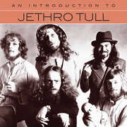An Introduction To , Jethro Tull