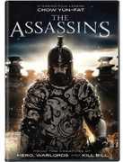 The Assassins , Crystal Liu Yi Fei