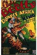 Darkest Africa , Jarvis Cocker