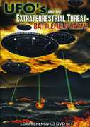 Ufos & the Extraterrestrialthreat: Battlefield Ear