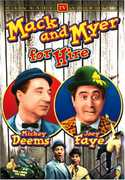 Mack & Meyer for Hire , Joey Faye