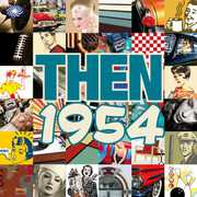 Then 1954 /  Various [Import] , Various Artists