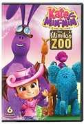 Kate and Mim-mim: The Mimiloo Zoo