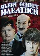 Silent Comedy Marathon: Vol. 1 , James Finlayson