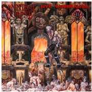 Live Cannibalism , Cannibal Corpse