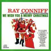 We Wish You A Merry Xmas , Ray Conniff