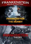 Frankenstein Double Feature , Brandon Despain