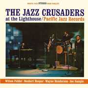 At the Lighthouse , The Crusaders
