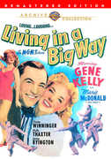 Living in a Big Way , Gene Kelly